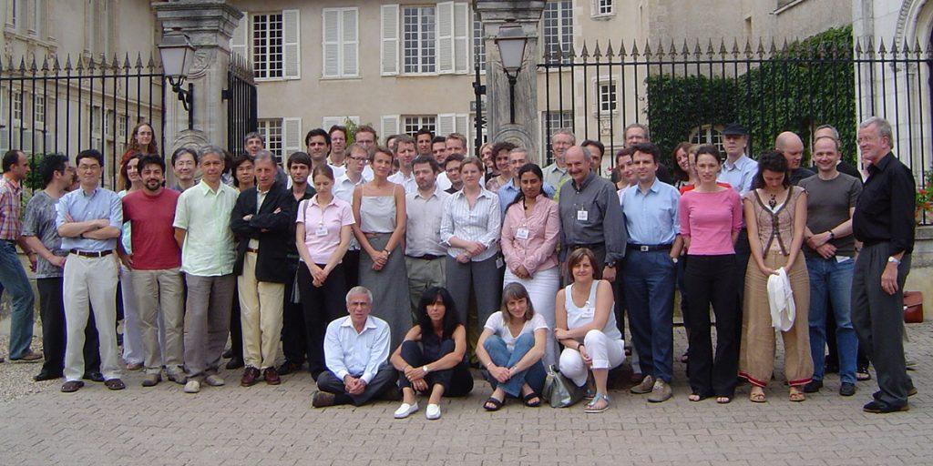 22nd Symposium 2006