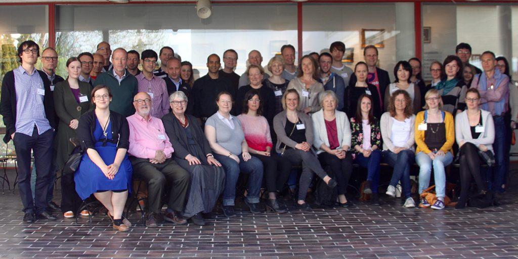 26th Symposium 2015