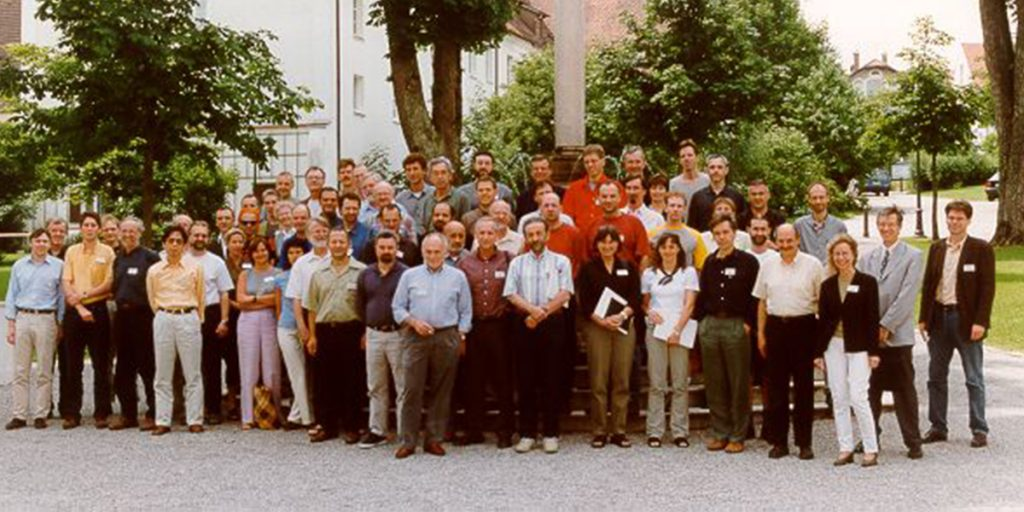 Symposium Germany 2000
