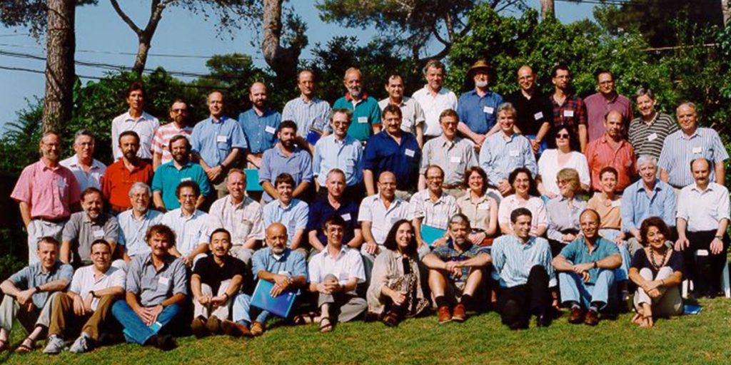 Symposium Israel 1994