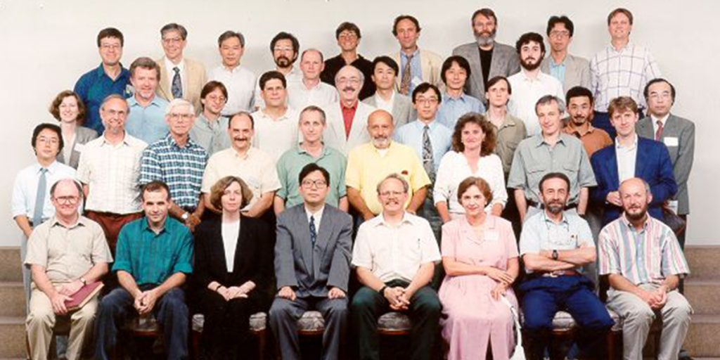 Symposium Japan 1994
