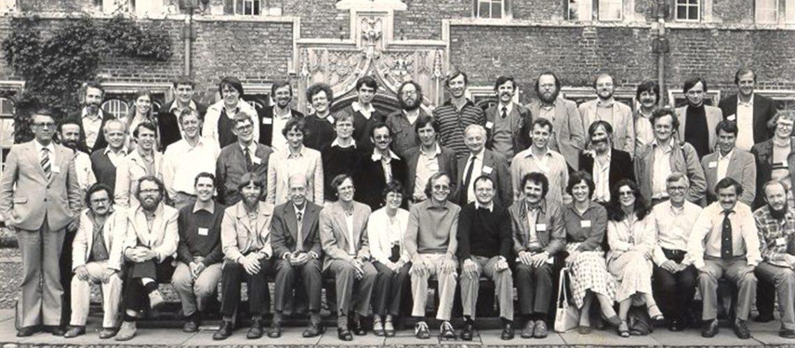Symposium United Kingdom 1980