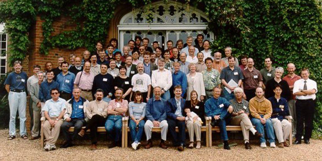 Symposium United Kingdom 1998
