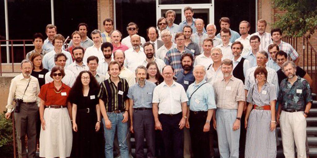 Symposium United States 1990